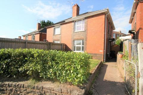 2 bedroom semi-detached house for sale - Newman Road, Exeter