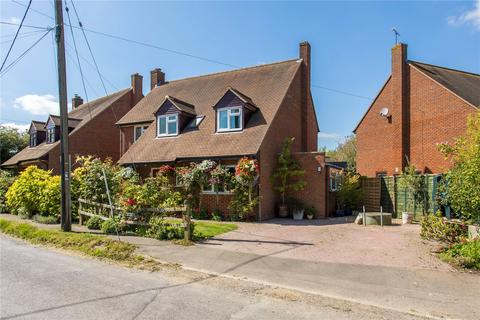 4 bedroom detached house for sale - Postcombe, Thame