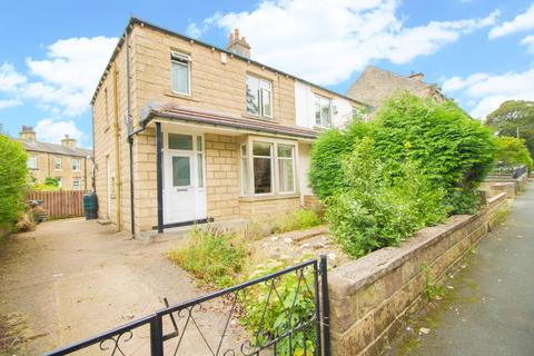 3 bedroom semi-detached house for sale - Cemetary Road, Low Moor, Bradford