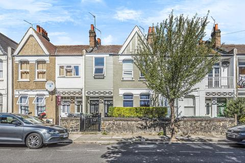 2 bedroom ground floor maisonette for sale - Sirdar Road, Harringay