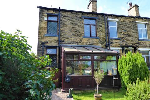 1 bedroom house for sale - Brick Mill Road, Pudsey
