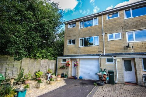 4 bedroom end of terrace house for sale - Stanway Close, Bath