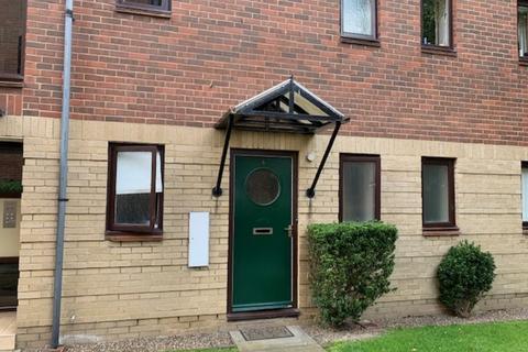 1 bedroom ground floor flat to rent - Brady & Martin Court, Northumberland Road, City Centre