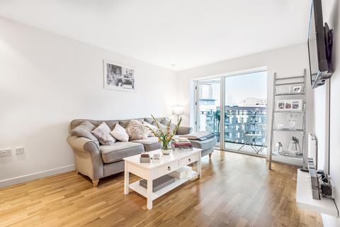1 bedroom apartment for sale - Sun Passage, SE1