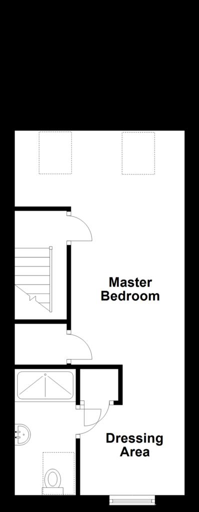 Floorplan 2 of 3: Second Floor