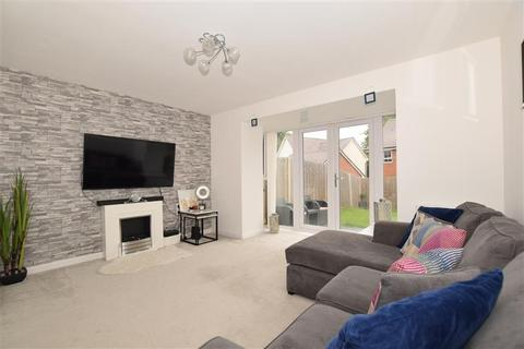 3 bedroom townhouse for sale - Pippin Place, Allington, Maidstone, Kent