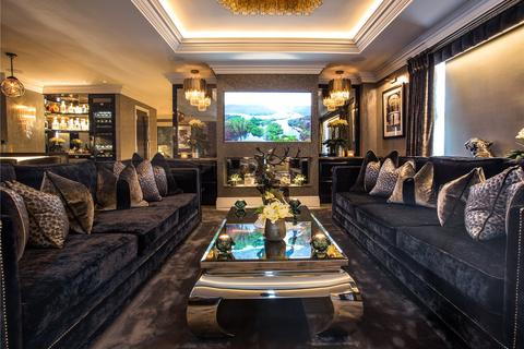 2 bedroom apartment for sale - Regents Quay, 6 Bowman Lane, Leeds, West Yorkshire