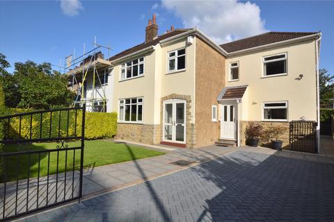4 bedroom semi-detached house for sale - Stonegate Road, Leeds, West Yorkshire