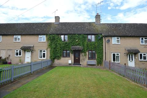 2 bedroom terraced house for sale - Ceres Road, Wetherby, West Yorkshire