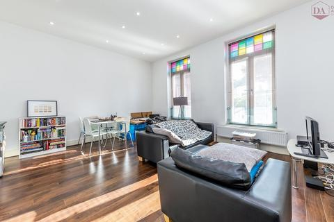 1 bedroom apartment for sale - Devonshire House, The Broadway, Crouch End N8