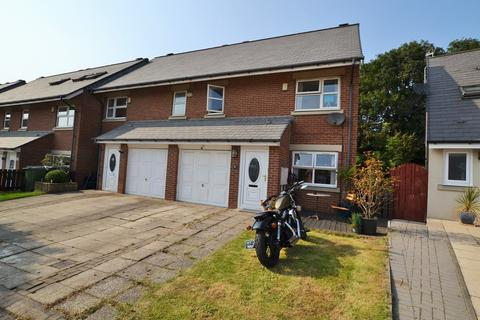 3 bedroom semi-detached house for sale - Bloomfield Court, Roker, Sunderland
