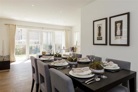 4 bedroom terraced house for sale - Henry Darlot Drive, London