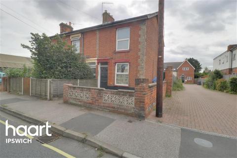 3 bedroom terraced house to rent - Woodbridge Road, Ipswich