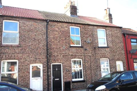 2 bedroom terraced house for sale - Brookland Road, Bridlington