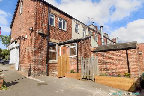 3 bedroom terraced house to rent - Beighton Road, Woodhouse, S13 7PL
