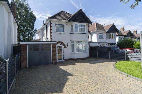 3 bedroom detached house for sale - Canterbury Road, Penn, Wolverhampton