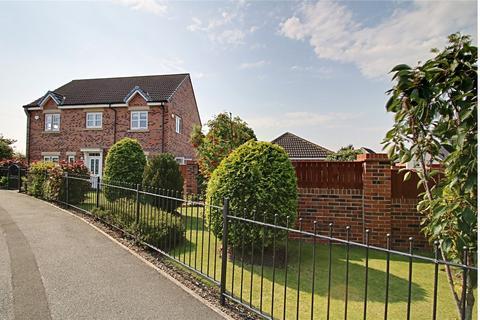 4 bedroom detached house for sale - Fairview Gardens, Norton
