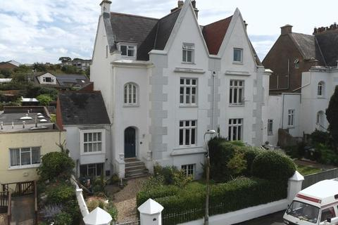 5 bedroom semi-detached house for sale - Windsor Square, Exmouth