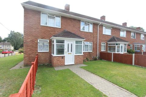 3 bedroom end of terrace house for sale - Hinkler Road, Southampton