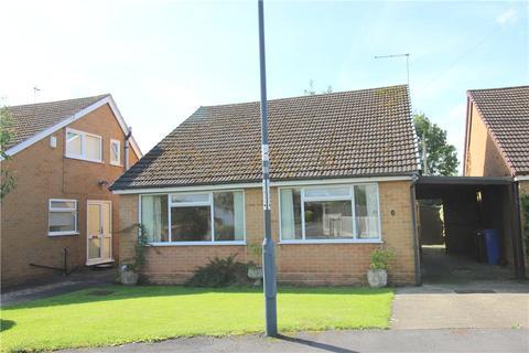 3 bedroom detached bungalow for sale - Frazer Close, Spondon
