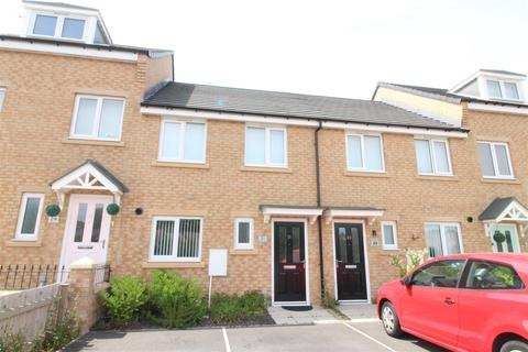 3 bedroom terraced house for sale - Bradford Drive, Bishop Auckland, County Durham, DL14