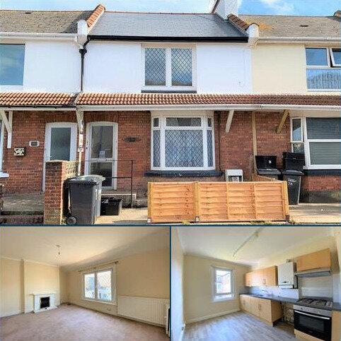 1 bedroom flat to rent - Old Torquay Road, Paignton