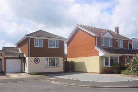 3 bedroom detached house for sale - Linnet Court, Ashington - Three Bedroom Detached House