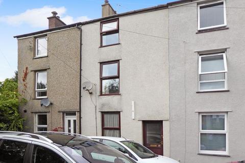 5 bedroom terraced house for sale - Bangor