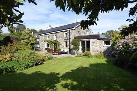 3 bedroom detached house for sale - Waunfawr