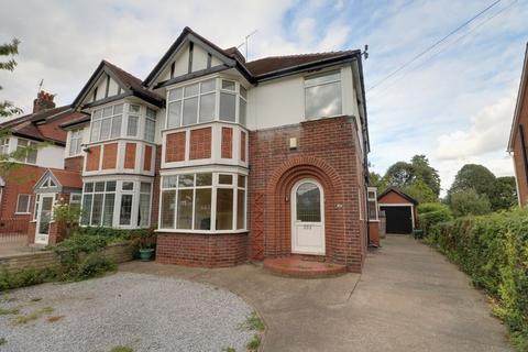 4 bedroom semi-detached house to rent - Beverley Road, Kirkella