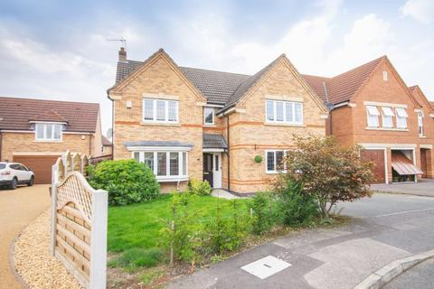 4 bedroom detached house for sale - Nettleton Close, Littleover, Derby