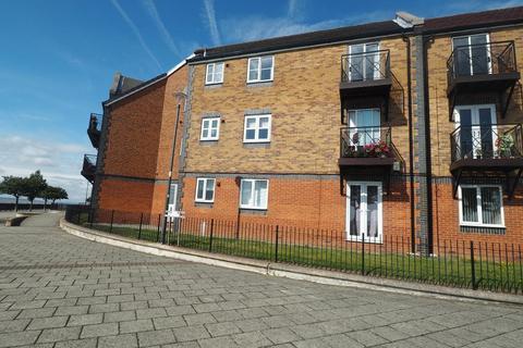 2 bedroom apartment for sale - Lancelot Court, Victoria Dock, Hull, HU9 1QD