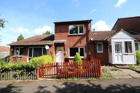 2 bedroom terraced house for sale - Challacombe, Furzton, Milton Keynes