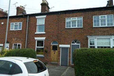 2 bedroom house to rent - Park Lane, CW11