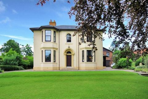 5 bedroom character property for sale - Uttoxeter Road, Blythe Bridge