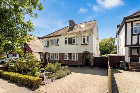 5 bedroom semi-detached house for sale - Sixth Avenue, Chelmsford, CM1