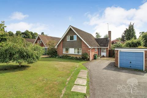 4 bedroom detached house for sale - Gorselands, Newbury