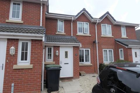 2 bedroom terraced house for sale - Capito Drive, Lincoln