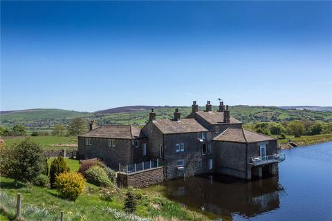 Farm for sale - Whinberry Boathouse, Salterforth, Barnoldswick, Lancashire, BB18