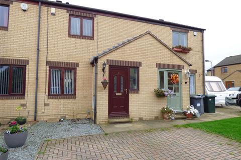 2 bedroom terraced house for sale - Tramways, Oakenshaw, Bradford, BD12