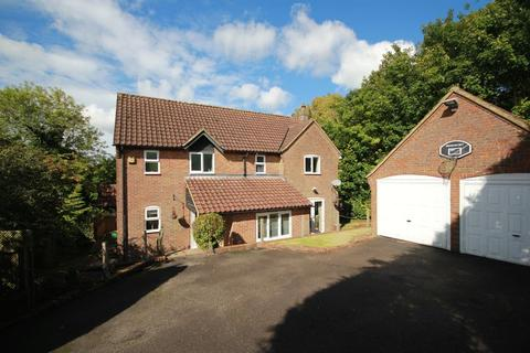 4 bedroom detached house to rent - Loosley Row