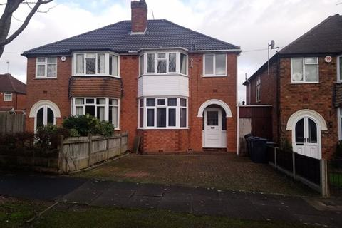 3 bedroom house to rent - Cherington Road, Selly Oak,  Birmingham, B29 7SR