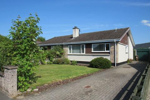 3 bedroom semi-detached bungalow for sale - Three bedroom semi-detached bungalow for sale in Lochardil, Inverness