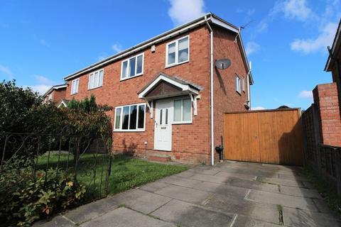 3 bedroom semi-detached house for sale - Lancaster Drive, Banks, Southport