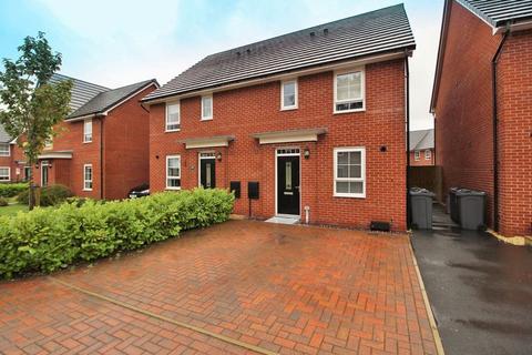 3 bedroom semi-detached house for sale - Fairclough Drive, Tarleton, Preston