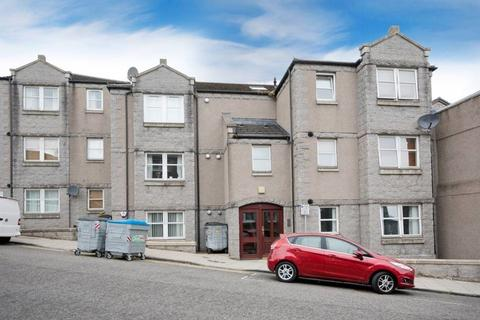 1 bedroom flat to rent - 98c HARDGATE, ABERDEEN AB11 6XB