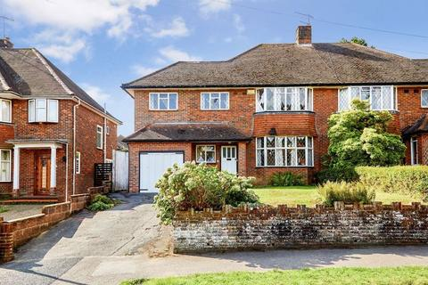 3 bedroom semi-detached house for sale - Longmeads, Tunbridge Wells