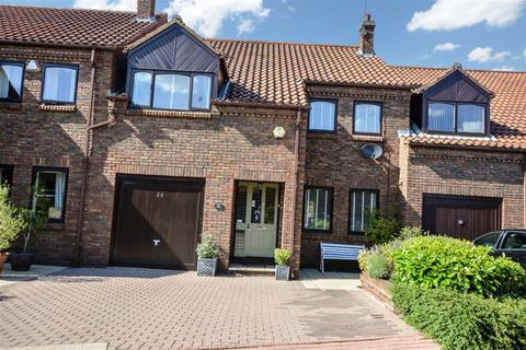 4 bedroom townhouse for sale - Waltham Lane, Beverley, East Riding Of Yorkshire