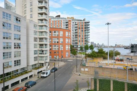 2 bedroom apartment for sale - Horizon Tower, Canary Wharf, E14