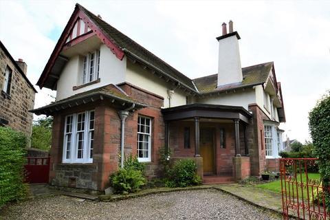 3 bedroom semi-detached villa for sale - Balwearie Road, Kirkcaldy, KY2